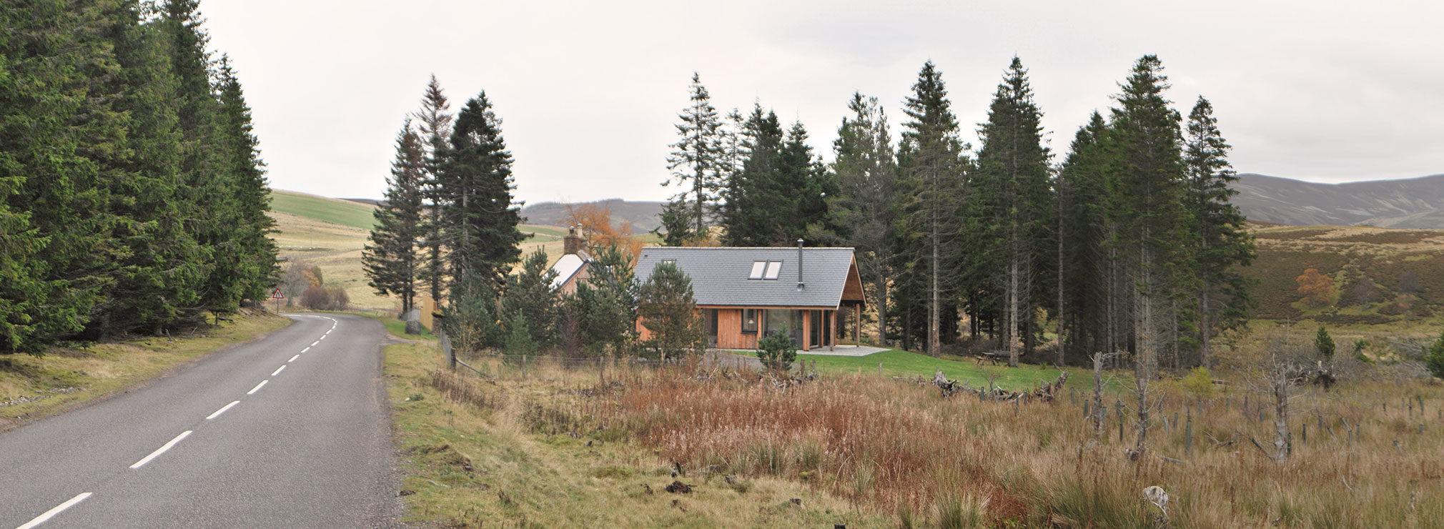 Rowantree Cottage