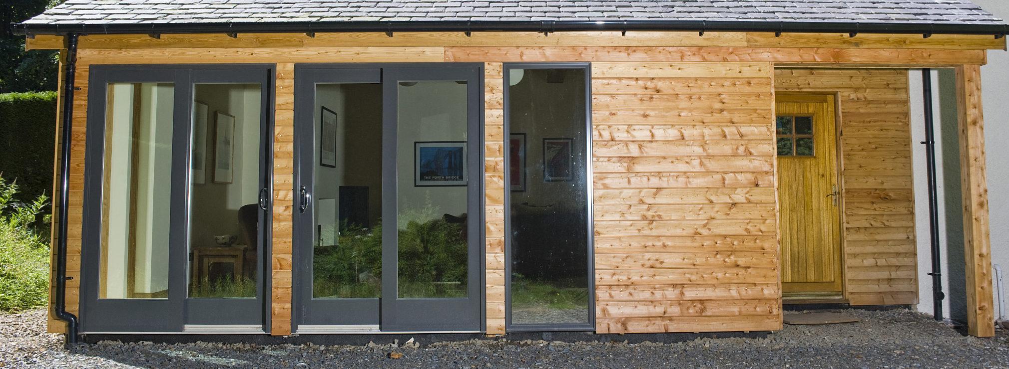 Culzean Cottage
