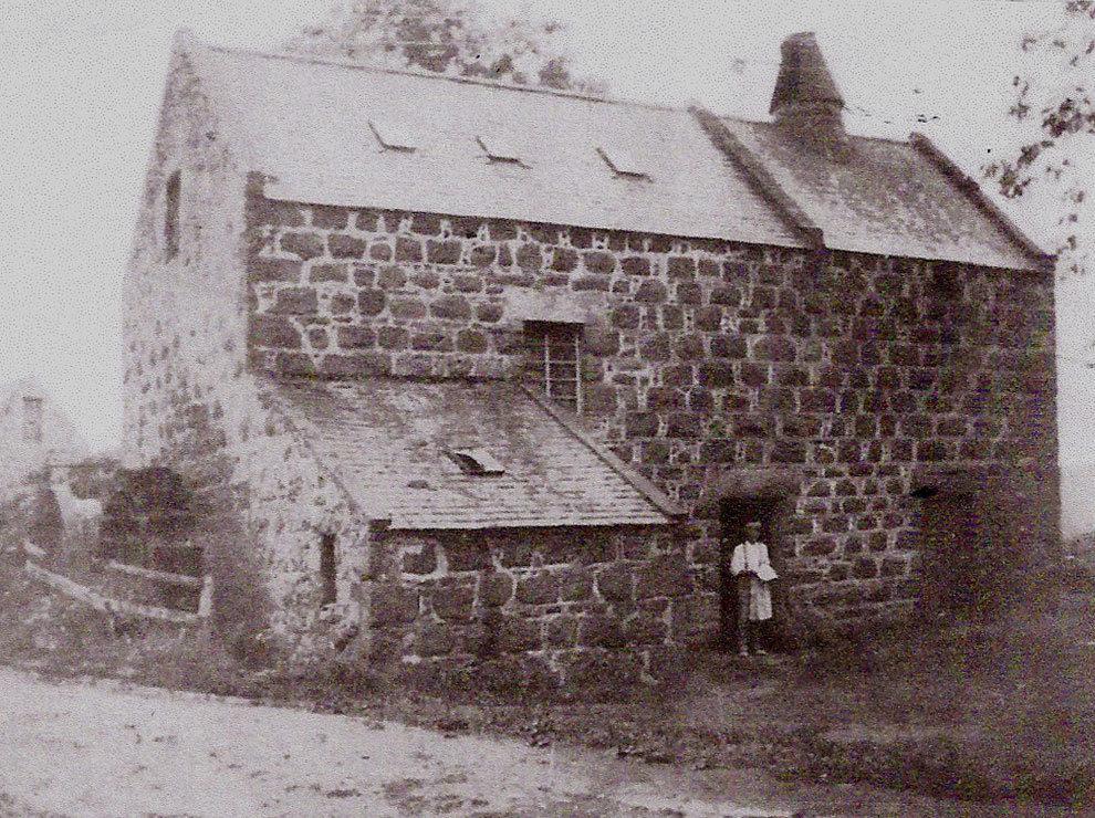 Mill of Bonnyton