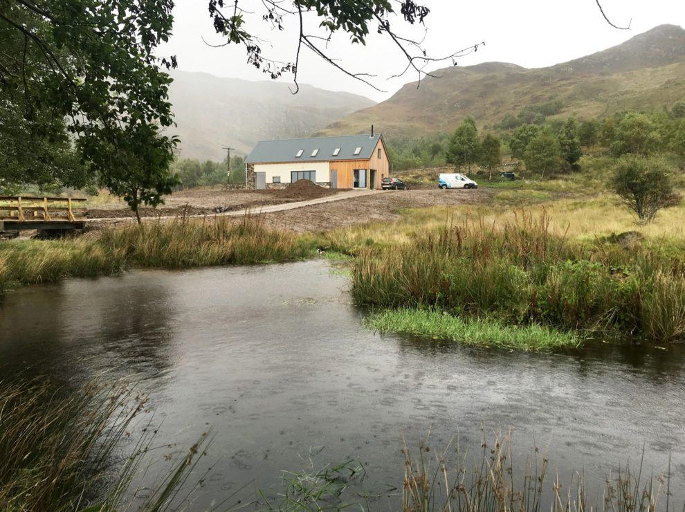 Glenmhor Estate