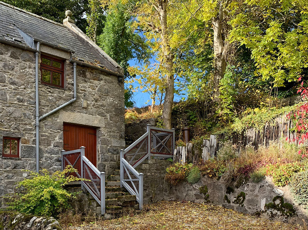 Mill of Kirktonmill