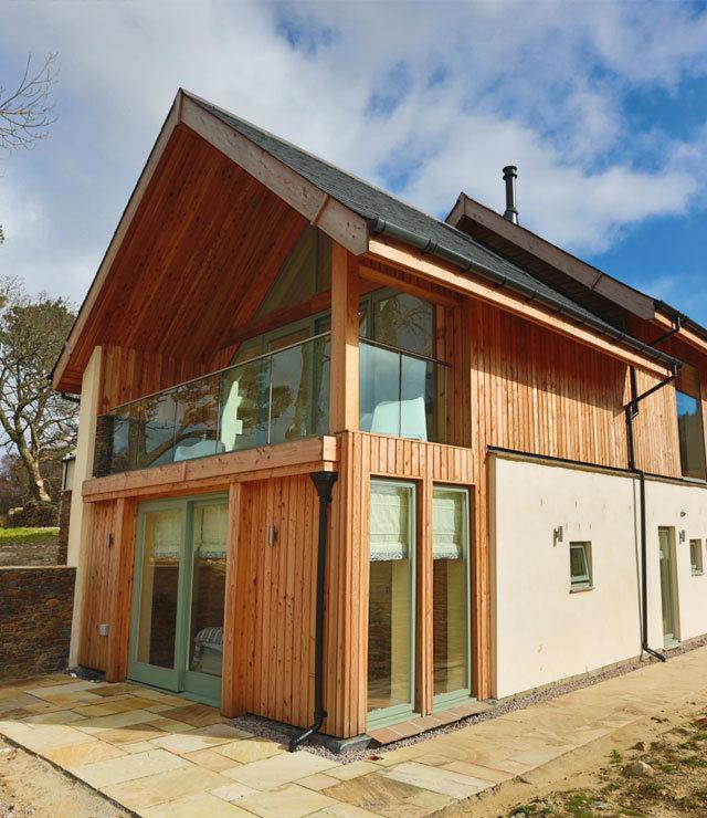 Larrys Cottage