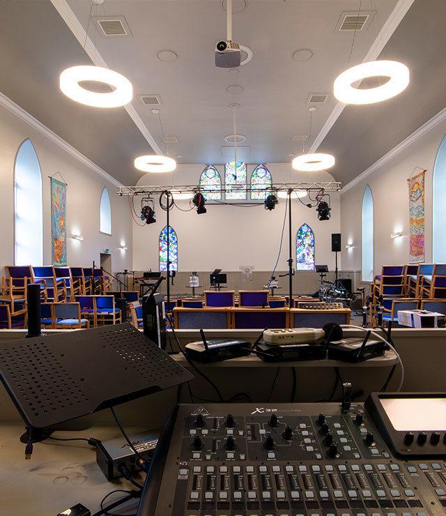 Peterhead Baptist Church